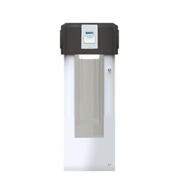 noua gamă SPC este caracterizată de eficiență și capacitatea de a încălzi cantități mari de apă până la 65 ° C, folosind foarte puțină electricitate, absoarbe căldura direct din aerul exterior (până la -5 ° C).