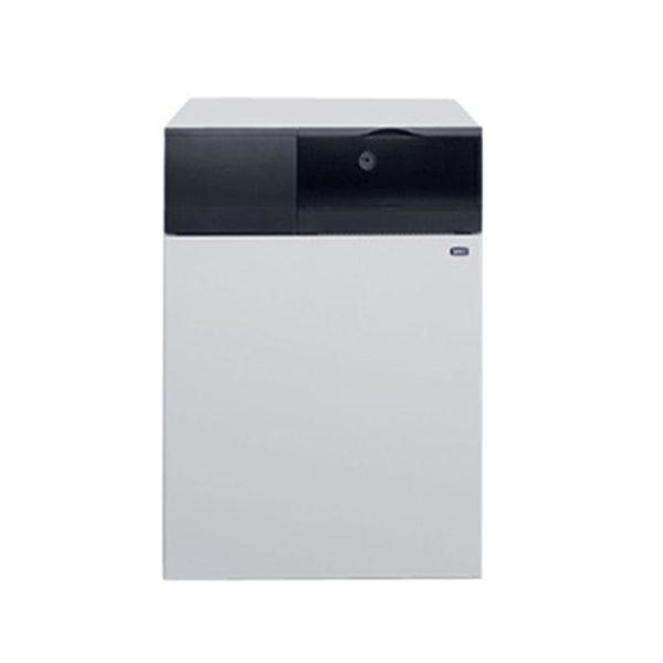 Boiler indirect 80/120 litri, disponibil în oțel inoxidabil sau oțel acoperit