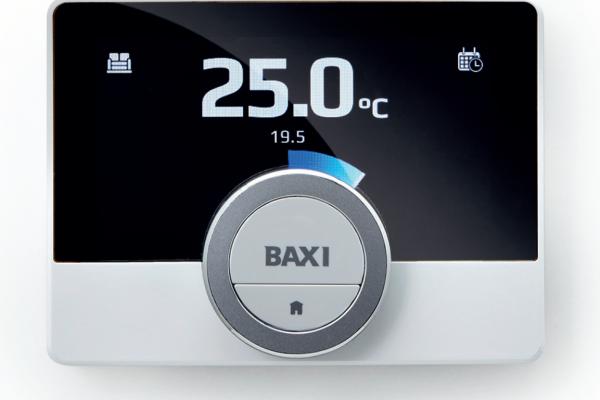 Baxi Mago Crono-termostatul inteligent care îți simplifică viața